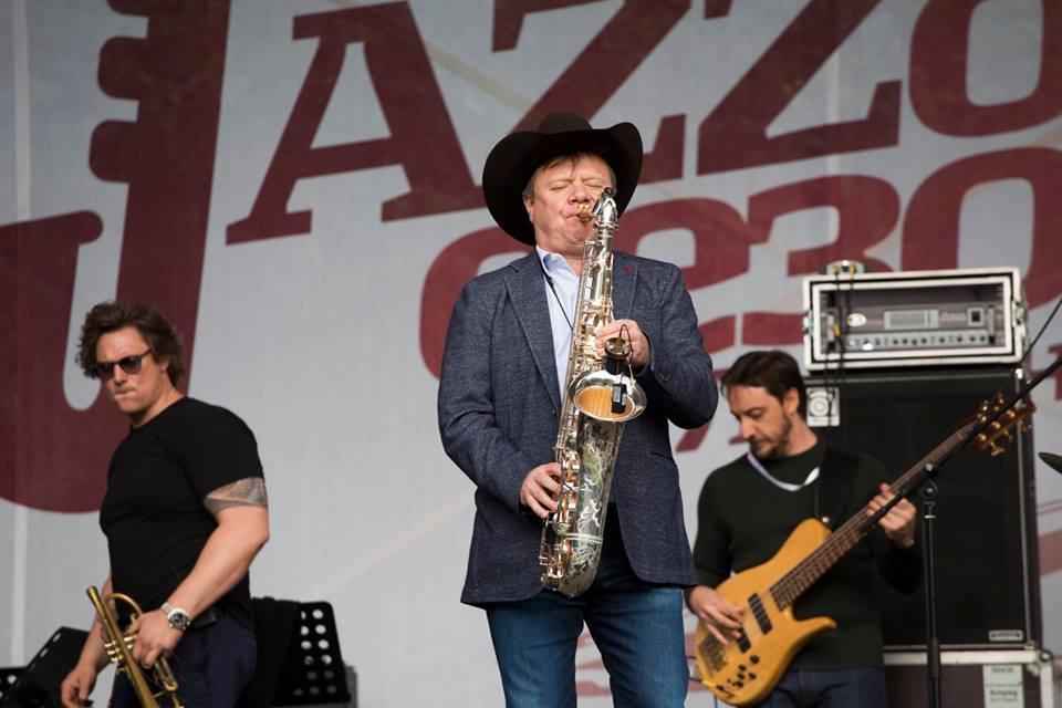 Фестиваль «Jazzовые сезоны» пройдет вПодмосковье