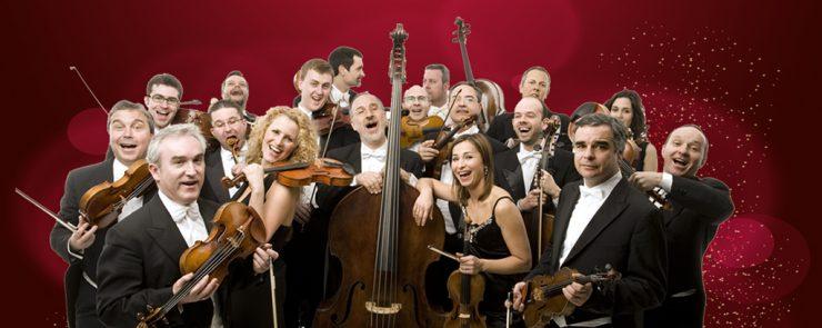 10 декабря в Большом зале Московской консерватории состоится концерт камерного оркестра «Виртуозы Италии»