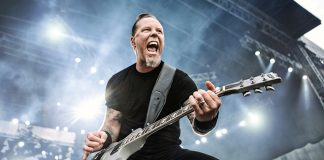 Metallica-James-Hetfield