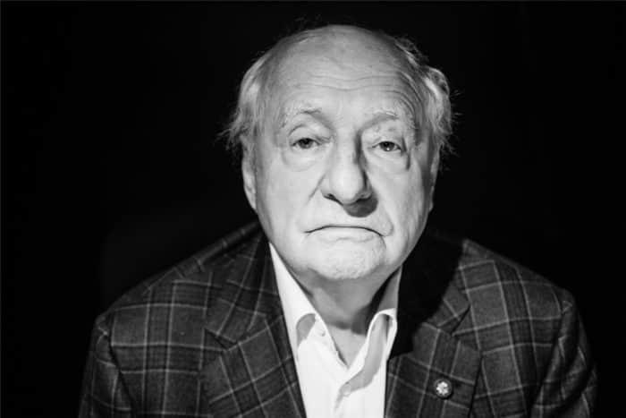 марк захаров - режиссер театра и кино