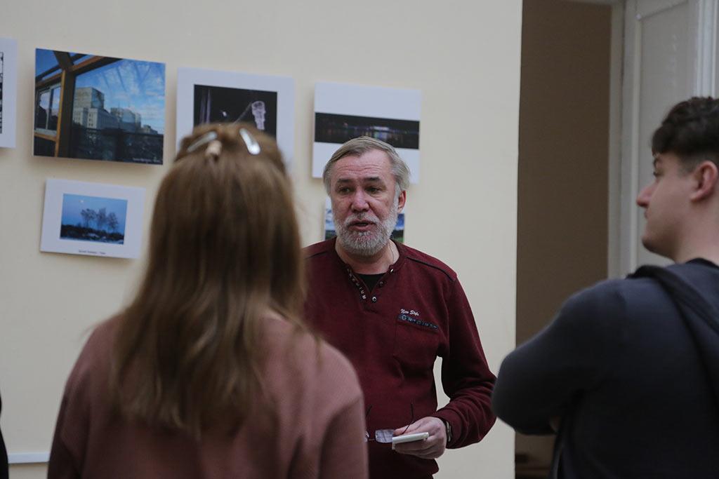 кафедра фотожурналистики и технологий сми каждого второго