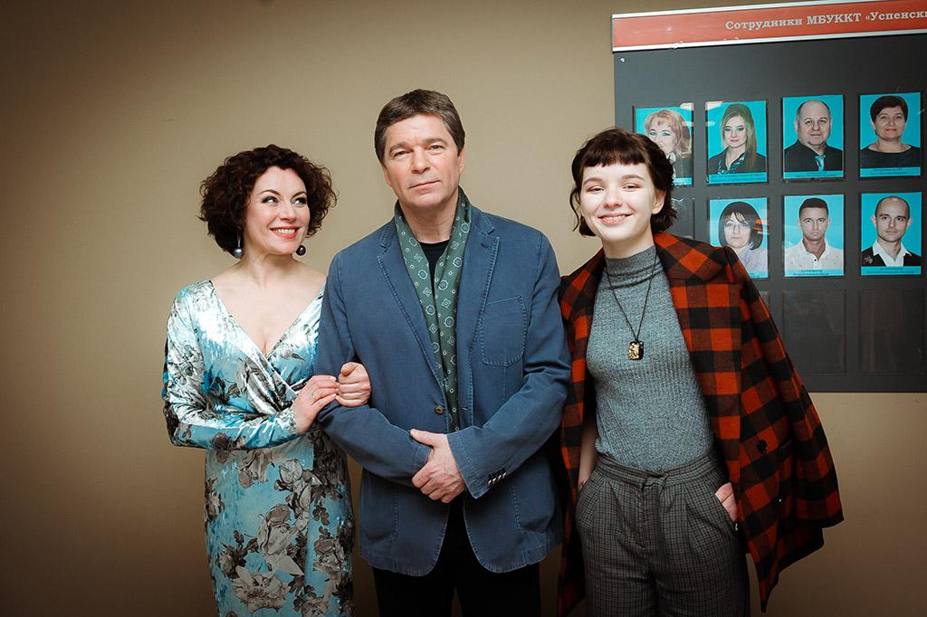 лариса шахворостова биография семья фото ожидании встречи прошлое