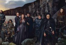 герои культовой саги игра престолов