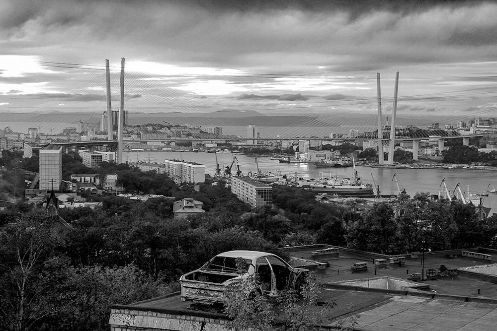 Сайт фотографа владивосток