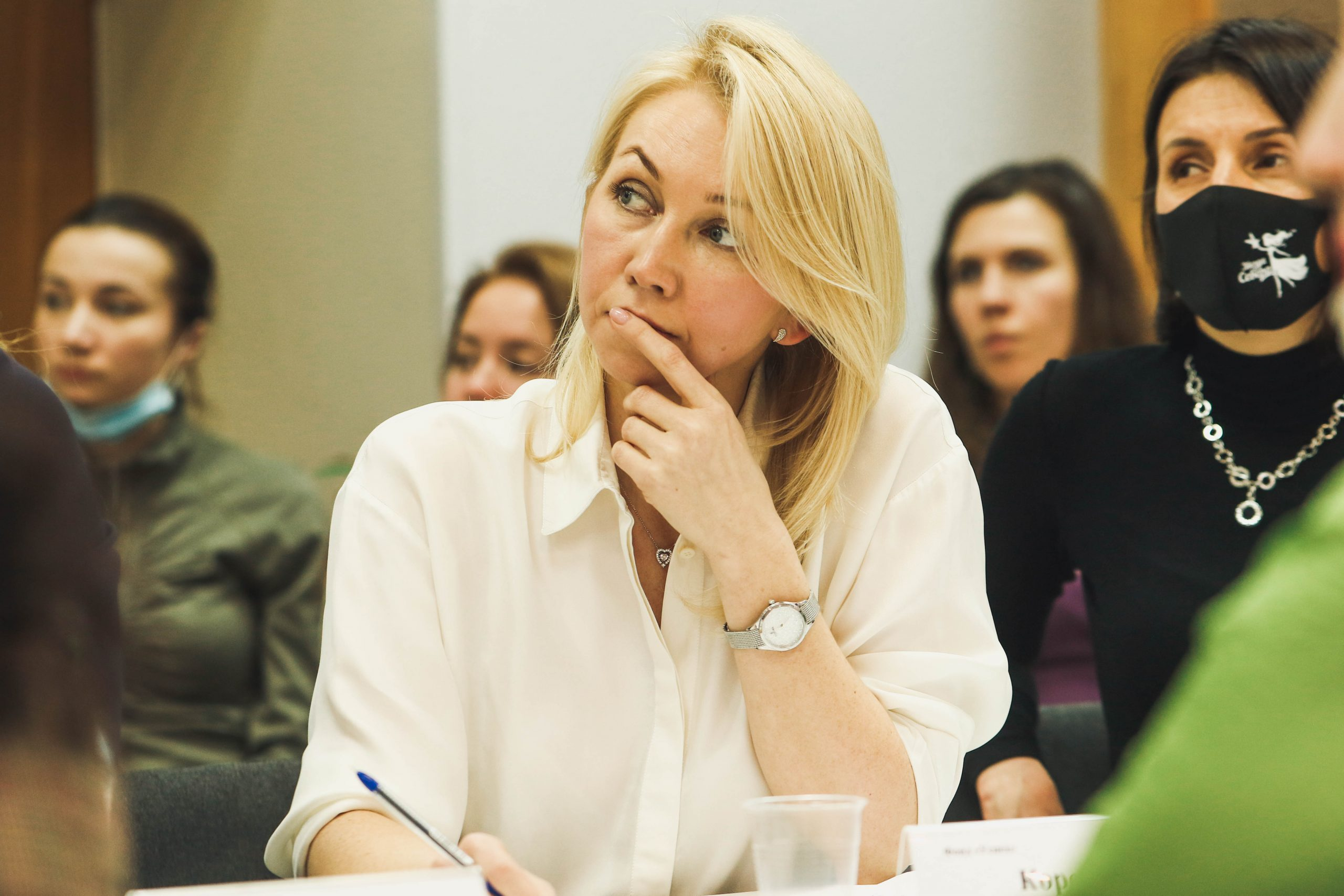 форум женский клуб москва